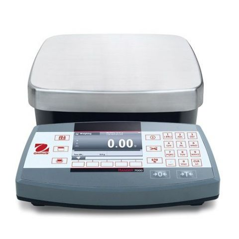 Ohaus | Ranger 7000 Trade Approved  Bench Scales | Oneweigh.co.uk